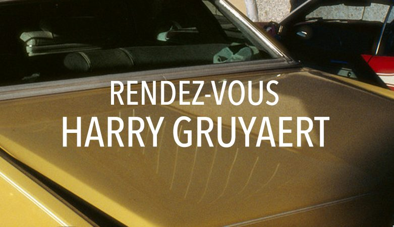harry gruyaert in frame interview rendez vous magnum photography photographer