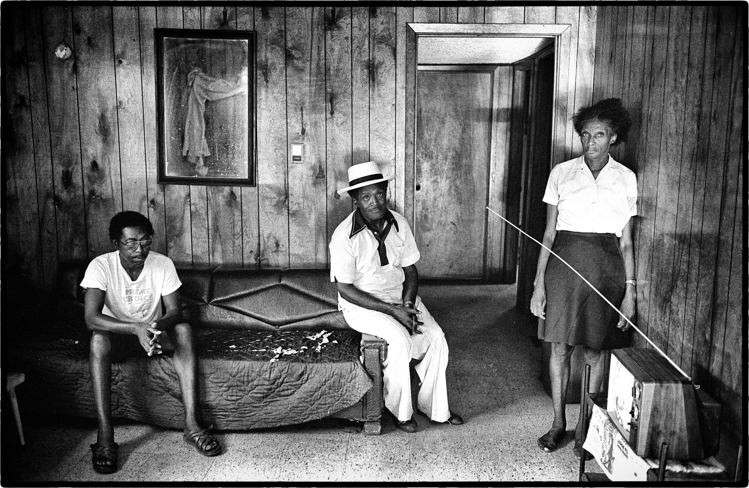 alain keler - in frame - blues mississippi