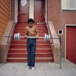 in frame janet delaney inframe san francisco sf new york city nyc usa south of market soma photography interview documentary contemporary large format analog film kodak