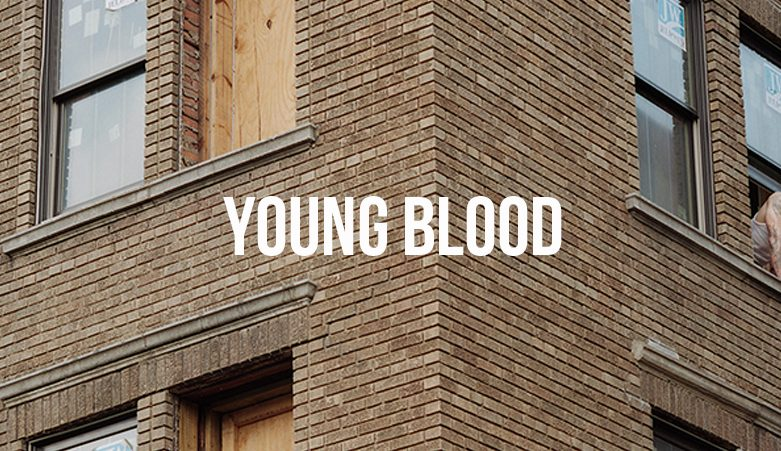 young blood photography documentary portraiture documentary portrait usa america michigan detroit flint in frame inframe dan farnum aint-bad book photobook