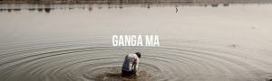 inframe in frame giulio di sturco ganga ma india river documentary environment climate change pollution Gost book